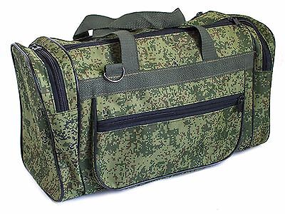 Russian camouflage VKBO bag EMR Digital Flora camo handbag military case pouch
