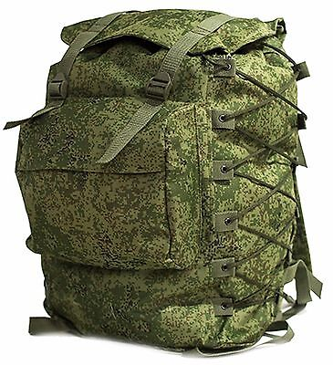 Russian camouflage VKBO bag Backpack Digital Flora camo handbag military pouch