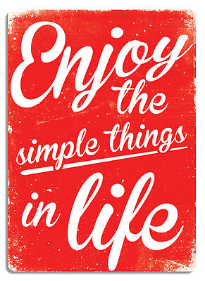 Enjoy The Little Things In Life Inspirational Quote Inspirational