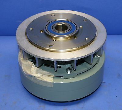 (1) Used Warner Electric  PHC 2.5r Electromagnetic Particle Clutch 16344