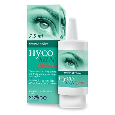 Hycosan plus (7.5ml)