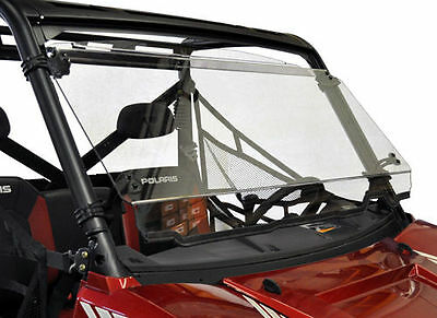 Polaris Ranger windshield full tilt Lexan 570 & 900 XP and Crew 2013 to 2016