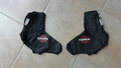 Cyclisme Couvre-chaussures vélo accessoire hiver chaussure shimano TAILLE XL