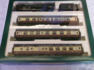 Hornby R.2031 The Bristolian Train Pack Ltd Edition