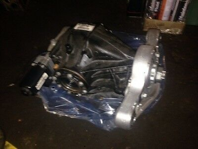 Bmw M2 M3 M4 F22 Manual 2015 Coupe Rear Diff Differential