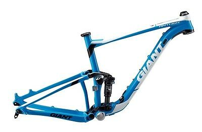 """Giant Anthem 27.5 Frame size small, 16"""". No Shock"""