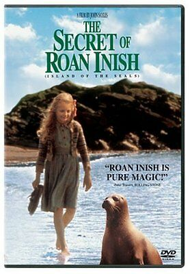 The Secret of Roan Inish DVD (All Region) Irish Movie