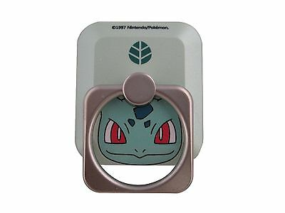 Bulbasaur  -  Pokemon Cutie Ring for Cell Phone