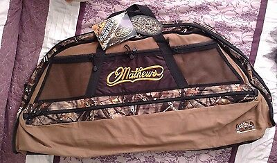 Mathews Archery Soft Bow Case