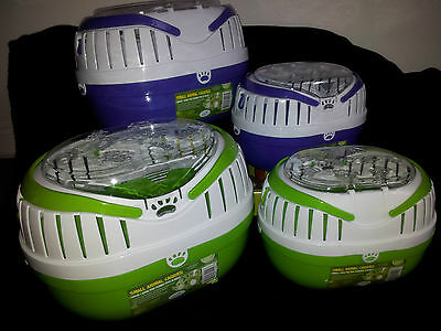 Happypet Small Animal Carriers