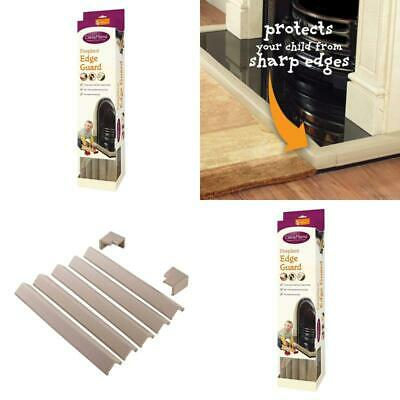 Clevamama Fireplace Edge Guard Protects Child From Sharp Edges Corners Non-toxic