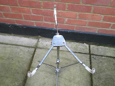 Vintage Olympic by Premier Snare Drum Stand