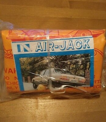 Exhaust Inflatable Air Jack 3 Ton Replacement Bag Only