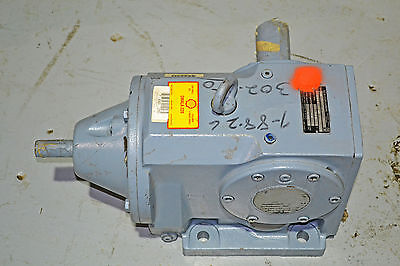 Sew-Eurodirive gearbox Type : K86 Ratio : 107.31