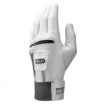 New SKLZ Lg Smart Glove Golf Swing Trainer Rick Smith