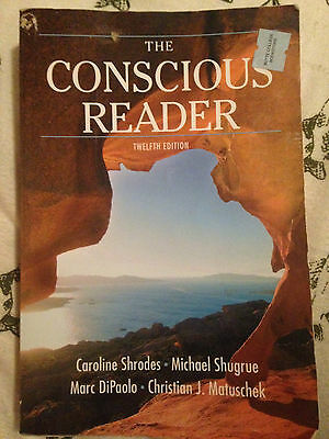 The borzoi college reader 770 picclick the conscoius reader butte college edition fandeluxe Choice Image
