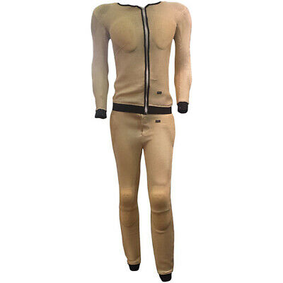 Bull-it Motorbike Motorcycle Abrasion Under Armour Covec Airflow Suit Base Layer