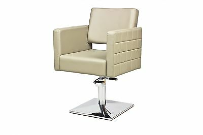 SALON HAIRDRESSING STYLING FURNITURE  Styling Chairs CUBO x 8
