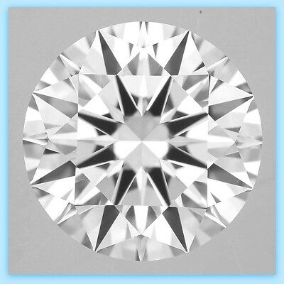100% Natural Loose Diamond .015ct. J-K, VS1, Round Brilliant Cut, Not Treated.