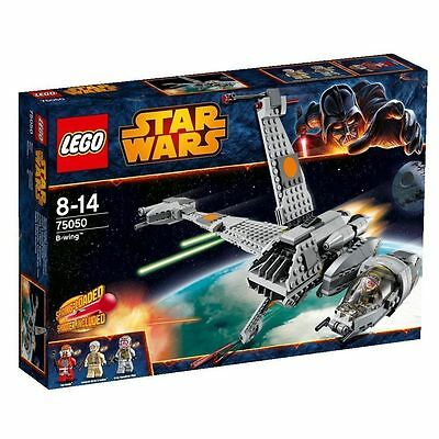 Lego Star Wars 75050 B-Wing   Nuovo