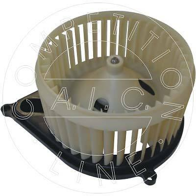 PULSEUR D'AIR CHAUFFAGE FIAT DUCATO Camion plate-forme/Châssis (230_) 2.5 TDI 03