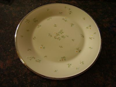 """Lenox May Flowers Dinner Plate 10 5/8"""" FREE SHIPPING"""