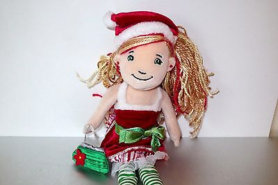 Groovy Girls CALI Christmas Holiday 2010  Clothes   Lot K1
