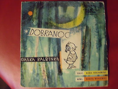 51 Kids Musical Polish Vinyl Records Tonpress And Other ____________________