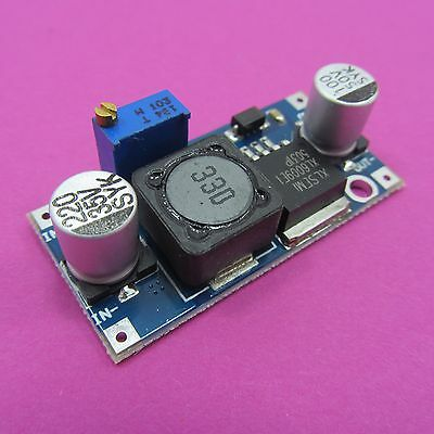 XL6009 DC-DC Adjustable Boost Step Up Module Replace LM2577 Power Converter