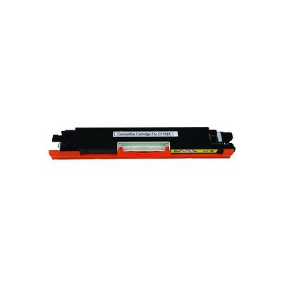 Compatible NON-OEM 130A CF352A Yellow Toner For HP Colour LaserJet Pro MFP M176