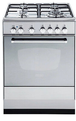 NEW DeLonghi - DEF605GW - 60cm Upright Oven from Bing Lee