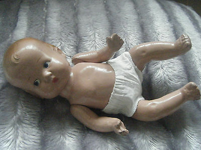 Pedigree Baby Doll With Clothes