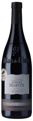 Domaine Martin 2015 - France - Red wine