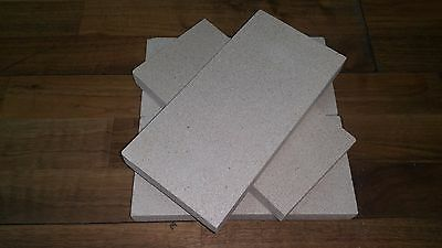 Villager fire brick 230mm x 114mm x 25mm