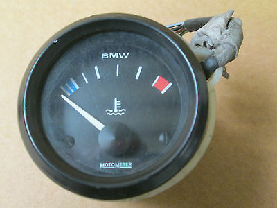 BMW Motorcycle temperature gauge (our ref CBT)