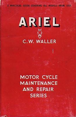 Pearson's  Book of the Ariel by C. W. Waller.