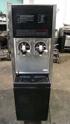 Cornelius Inc. two head slushy machine