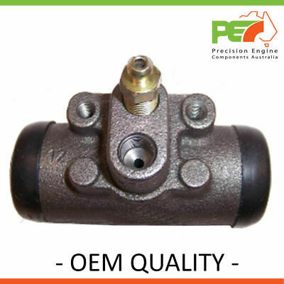 2x New Genuine PROTEX Brake Wheel Cylinder-Rear For FORD FALCON XC 2D H/Top RWD.
