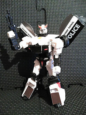 Transformers G1 Universe PROWL Classics Complete