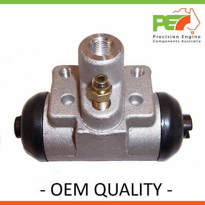 2x * OEM QUALITY * Brake  Wheel  Cylinder - Rear For HOLDEN RODEO RA
