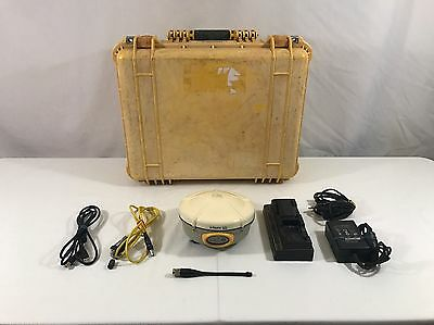 Trimble R8 Model 2 Glonass GNSS GPS Survey 450-470MHz RTK Receiver