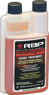 RBP Professional Grade Diesel Treatment