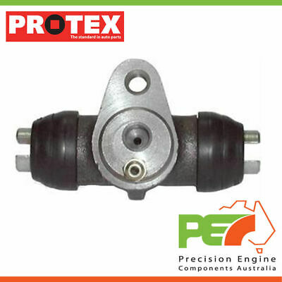 2x Genuine *PROTEX* Brake Wheel Cyl.-RR For VOLKSWAGEN BEETLE TYPE 1 2D Sdn RWD.