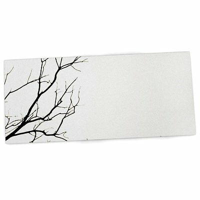 "KESS InHouse Skye Zambrana ""Winter"" Office Desk Mat, Blotter, Pad, Mousepad, 13"