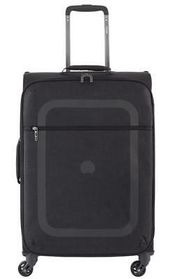 TROLLEY Delsey dauphine 2 m 4r NERO 00224881100