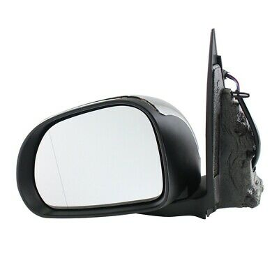 GM1320115 Front,Left Driver Side DOOR MIRROR For Chevrolet,Pontiac,Buick VAQ2