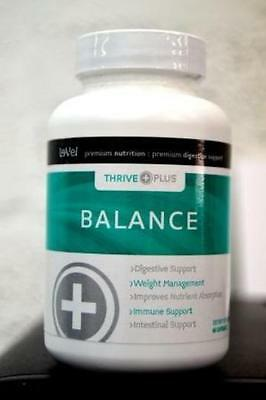 Le-Vel Thrive Balance 60 Capsules -Canadian pricing & shipping