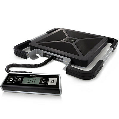 Dymo S100 Shipping Scales weighs up to 100Kg - £119 *Free Delivery* S0929060