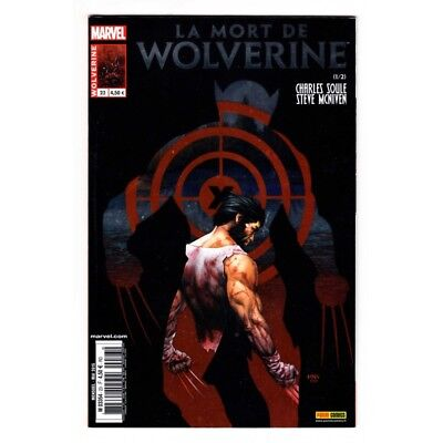 Wolverine (Marvel France - 4° Série) N° 23 - Comics Marvel