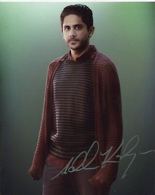 Adhir Kalyan In Person Signed Photo - B674 - Second Chance